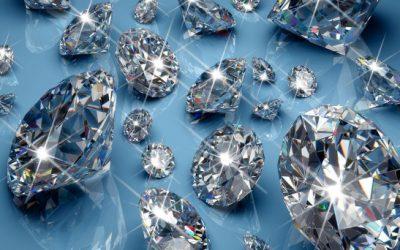 Vendere un diamante: scopri i motivi per cui sarà una remissione certa