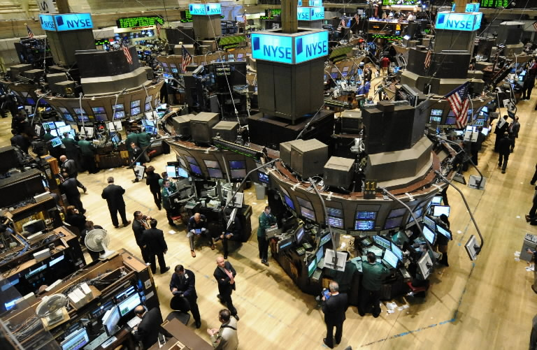 Borsa di Wall Street