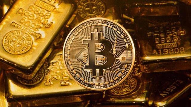 Investire in Oro o Bitcoin?!