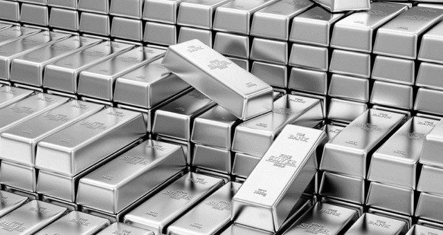 vendere argento usato
