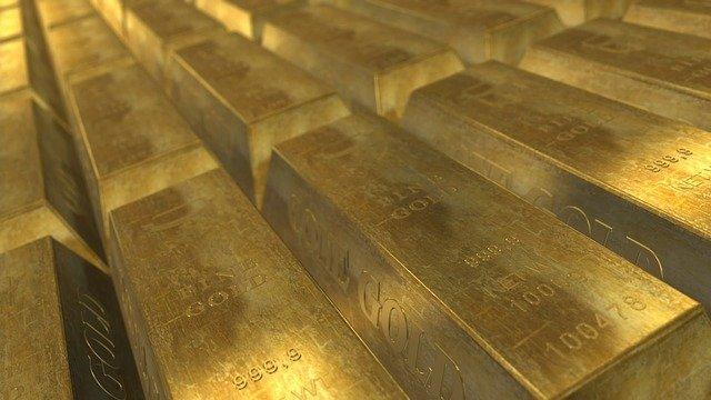 Come calcolare il peso oro