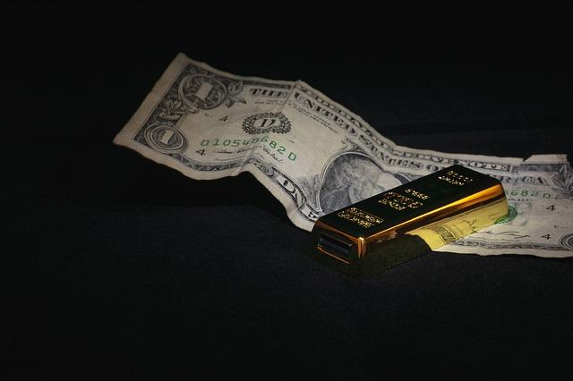 quanto costa l'oro al grammo?